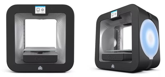 your 3D-printer