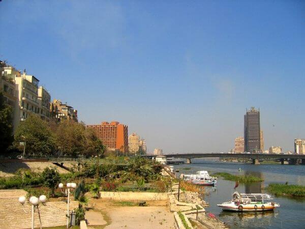 El Alamein City