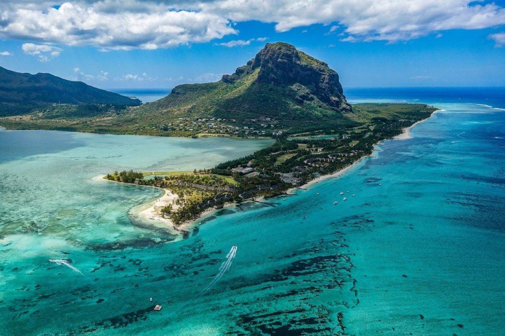 Маврикій - відпочинок і ціни ну тури