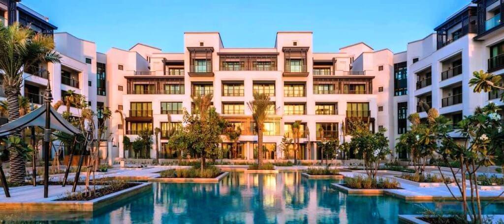 HotelsHunter Jumeirah Al Naseem