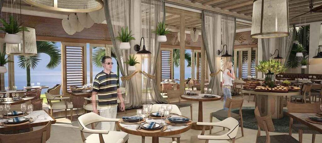 HotelsHunter MADINAT JUMEIRAH AL NASEEM Restaurant 1