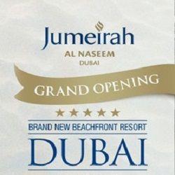отель Jumeirah Al Naseem