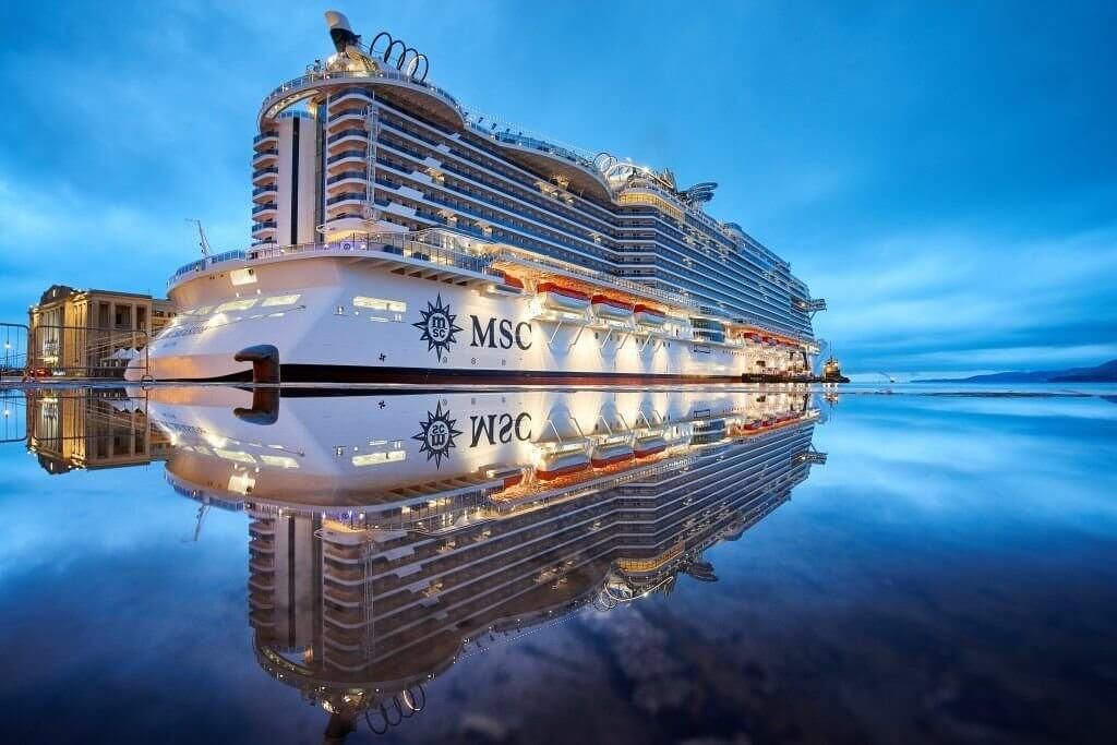 MSC Cruises Company