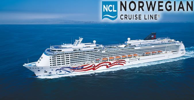 Aktsii i bonusyi ot Norwegian Cruise Line