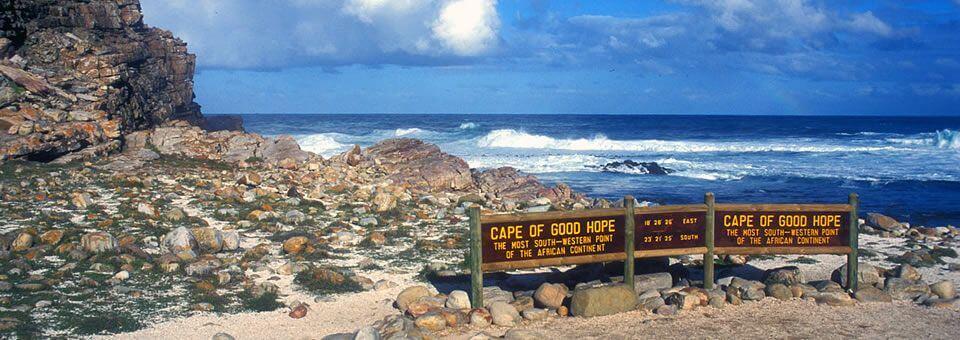 Cape Town Cape Good Hope