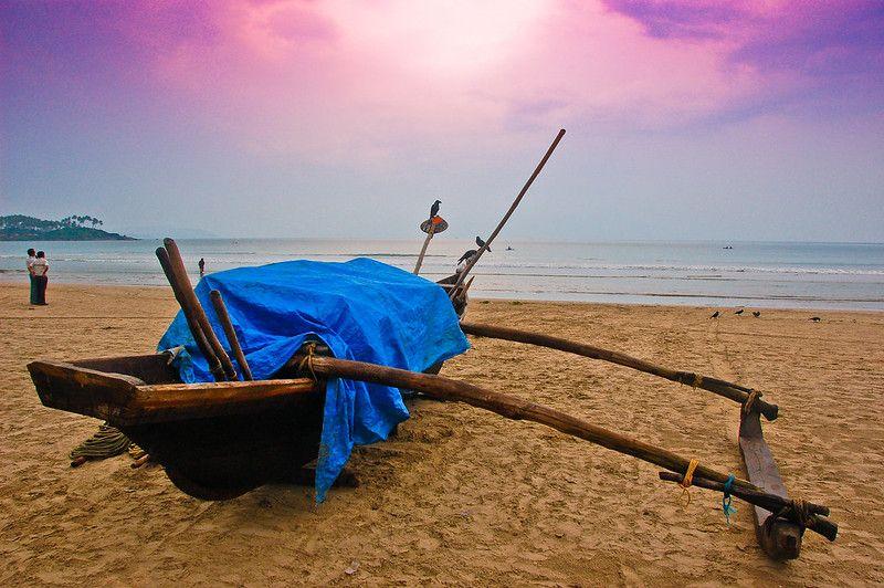 Туры на отдых в Гоа