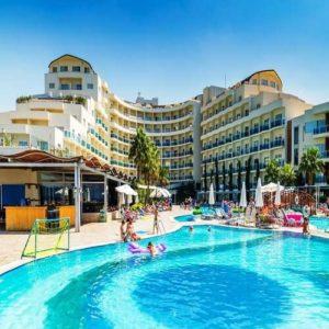 туры в sealight resort Турции Турзавод