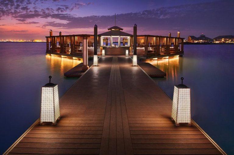отдых в отеле Banana Island Resort Doha by Anantara 5*