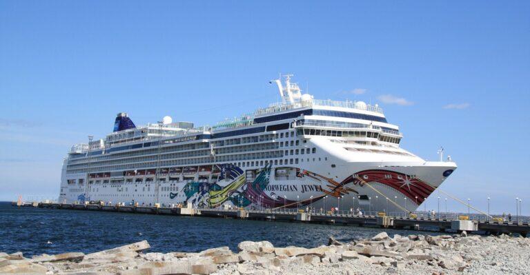 акции на круизы Norwegian Cruise Line