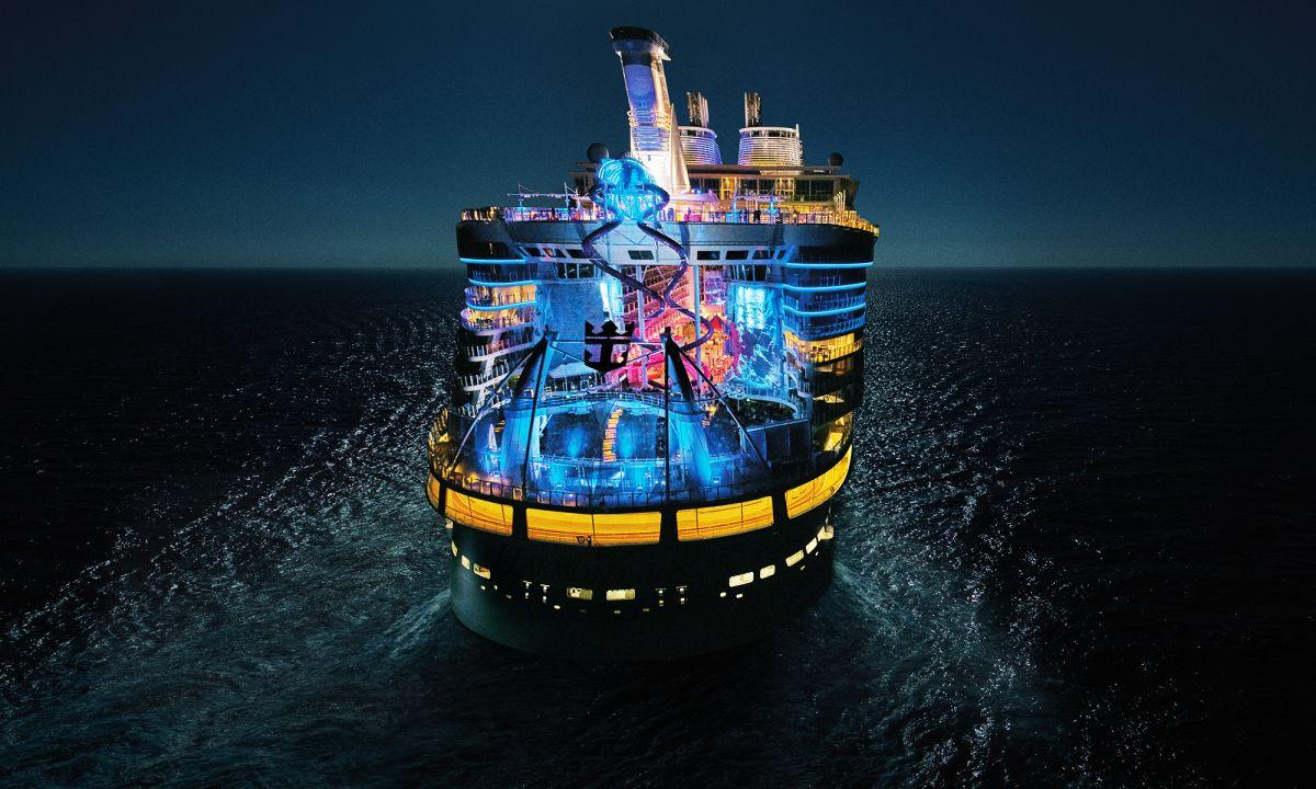 круизы на Symphony of the Seas