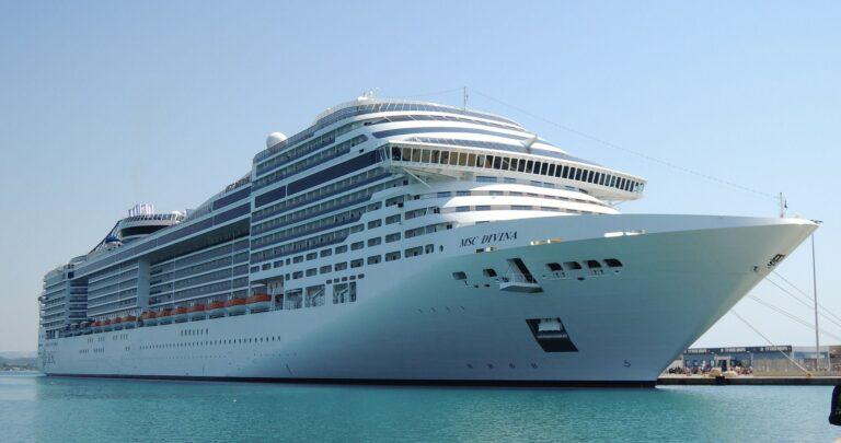 акции на круизы MSC Cruises