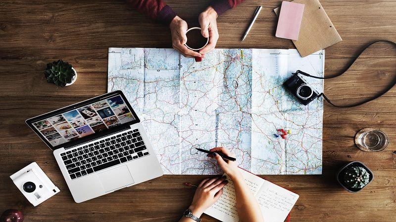 как найти и забронировать тур онлайн