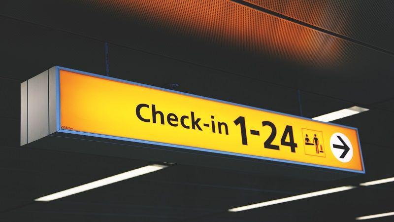 как забронировать авиабилет