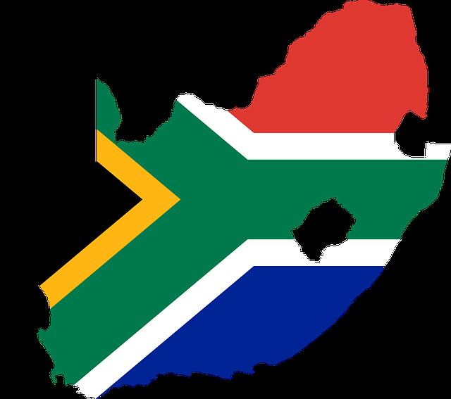 відпочинок в ПАР