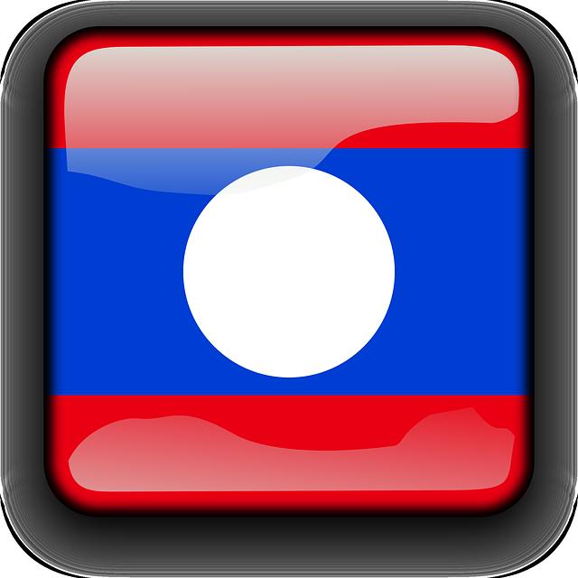 путешествия в Лаос