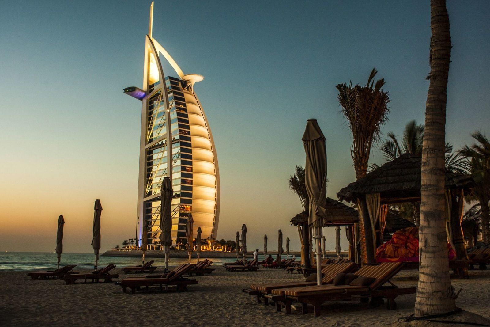 Майские праздники в Дубае 2019 - примеры туров