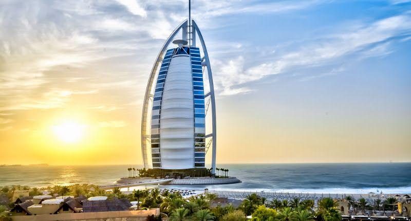 майские праздники в Дубае
