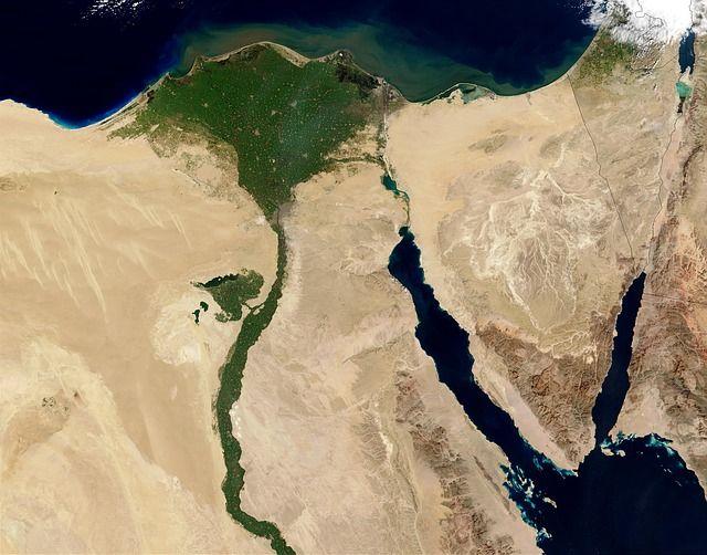 Отдых в Египте 2019