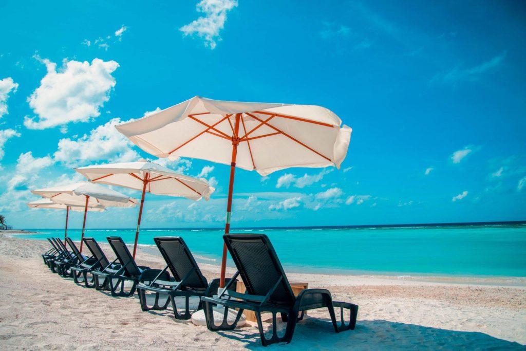 South Palm Resort Maldives beach