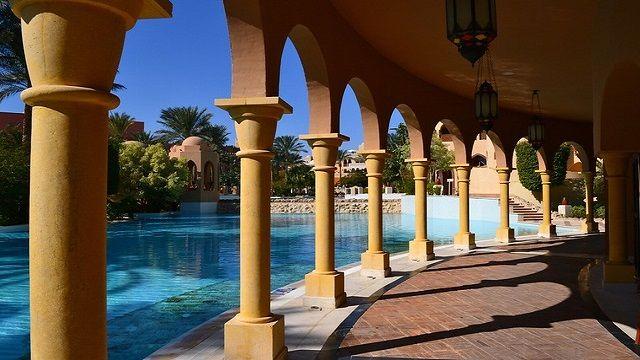 отдых в Египте - отдых в Макади Бэй