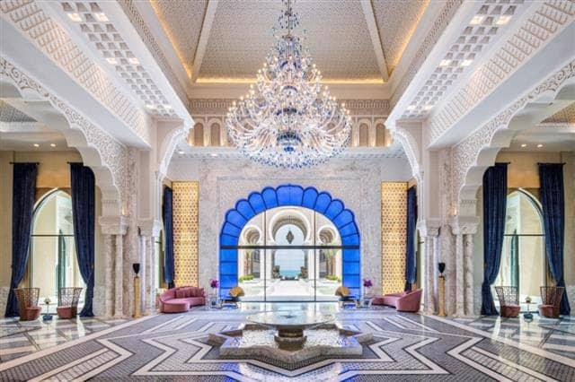 Rixos Saadiyat Island 5* в Абу-Даби, ОАЭ