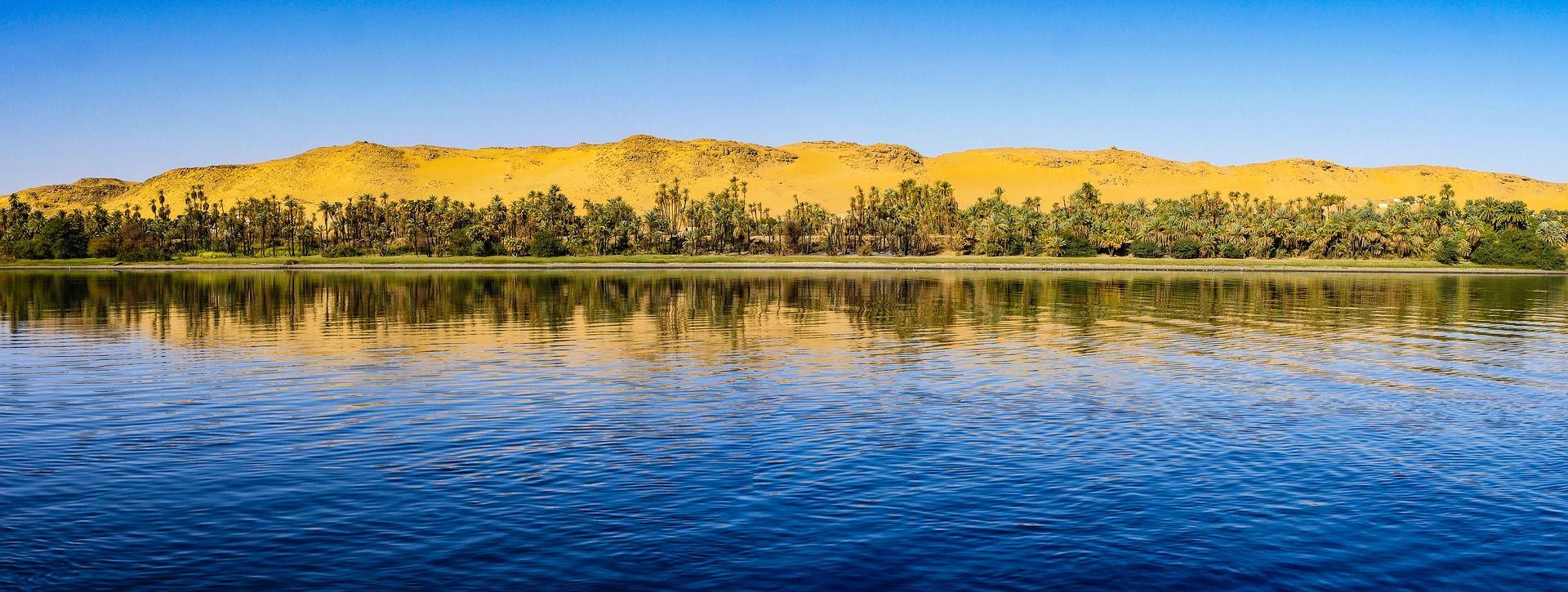 круїзи по Нілу