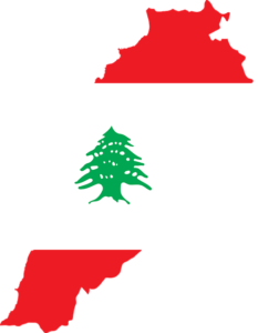тури в Ліван