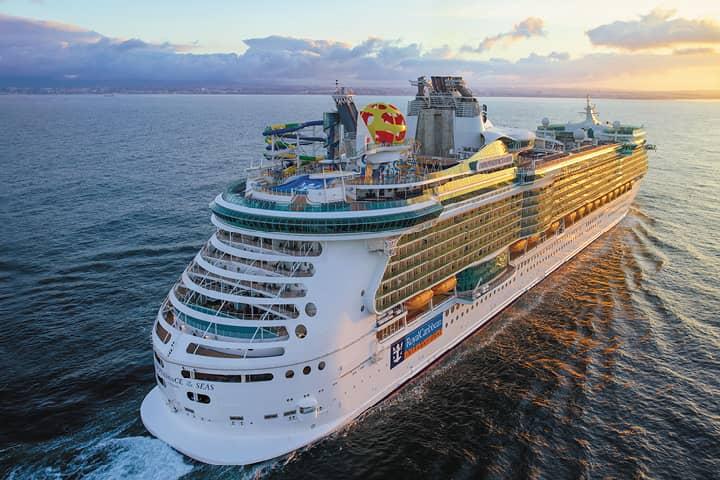 круизы на лайнере Independence of the Seas