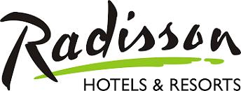 отели сети Radisson Hotels Resorts