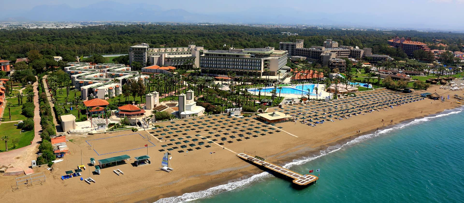 Adora Golf Resort 5* Belek, Turkey