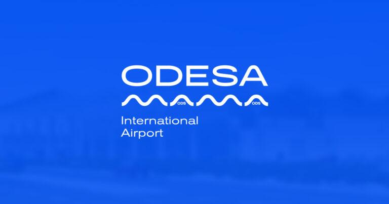 International Airport Odessa (ODS)