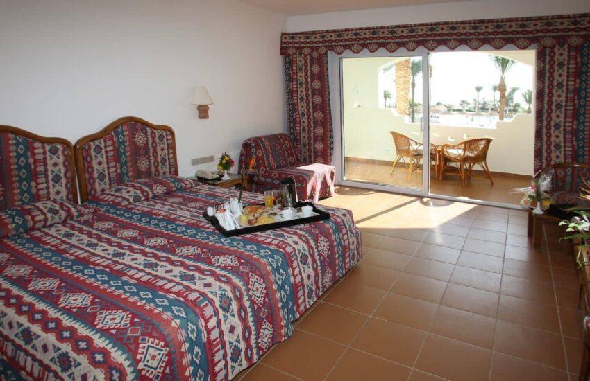 Domina Coral Bay Bellavista Rooms