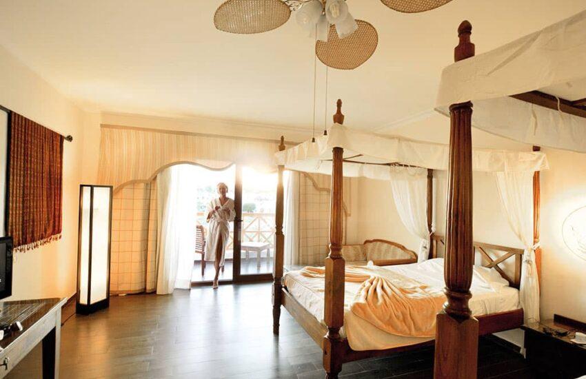 Domina Coral Bay Elisir Thalasso and SPA Rooms
