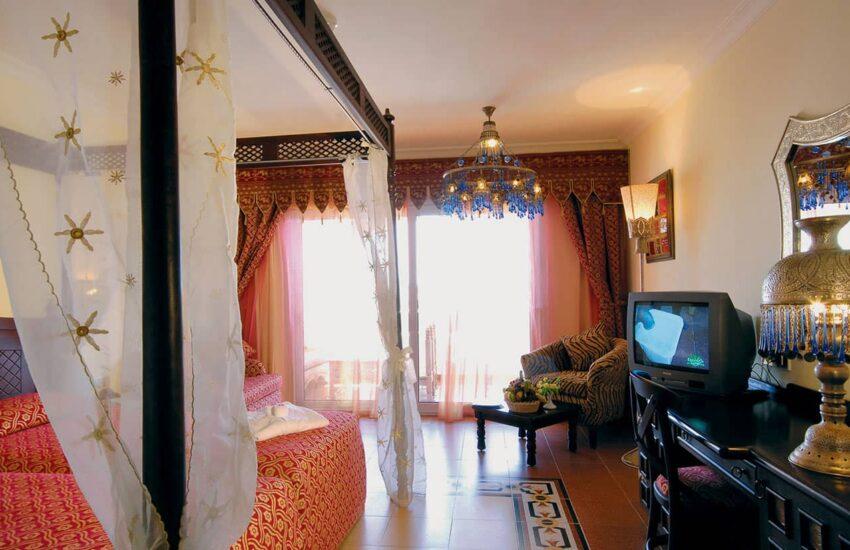 Domina Coral Bay Harem Rooms