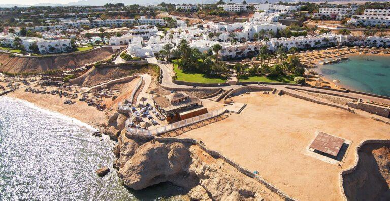 Domina Coral Bay Hotels