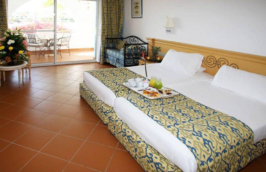 Domina Coral Bay Kings Lake Rooms