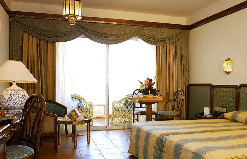 Domina Coral Bay Sultan Rooms