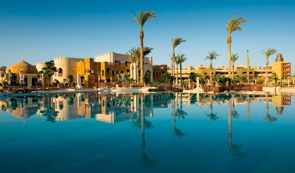 туры на отдых в отель Grand Waterworld Makadi Hotel