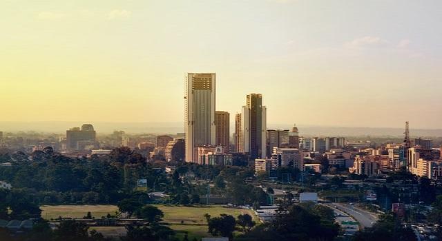 отдых в Найроби, Кения