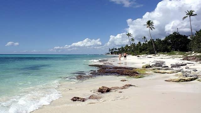 курорт Байаибе, Доминиканская Республика