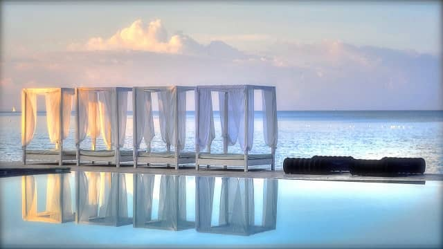 курорт Ла Романа, Доминиканская Республика