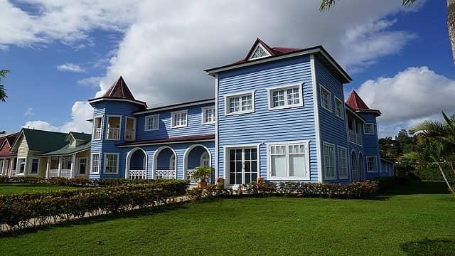 курорт Самана, Доминиканская Республика