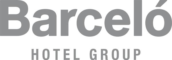 логотип Barcelo Hotel Group