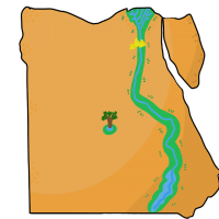 туры на отдых в Египте